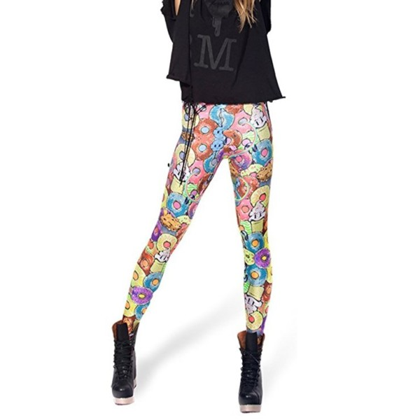 Cute Printed Leggings wholesale