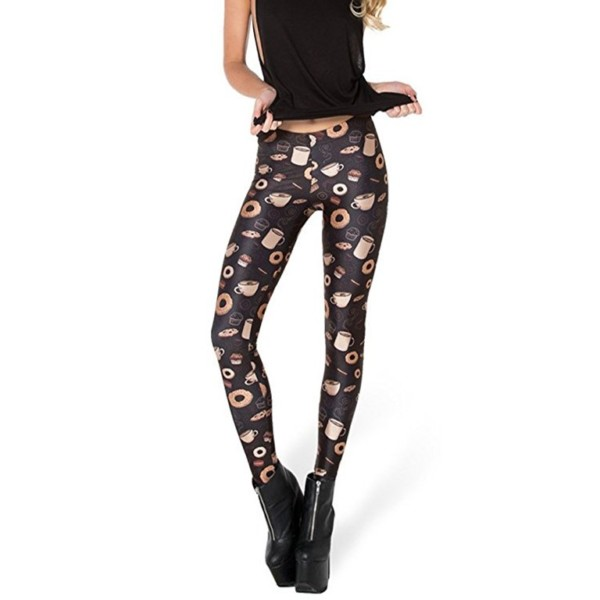 Cute Printed Leggings Supplier