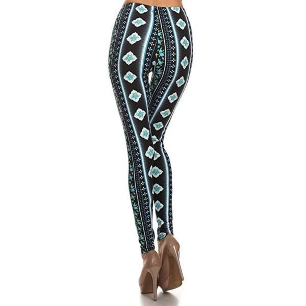 Designer Printed Leggings Supplier
