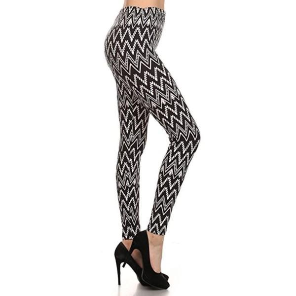Designer Printed Leggings Distributor