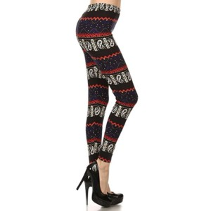 Designer Printed Leggings Manufacturer