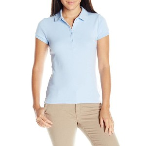 wholesale girls school uniform shirts