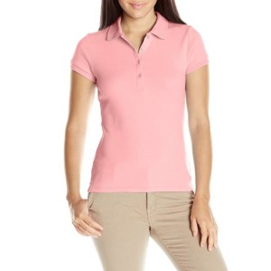 girls school uniform shirts white label