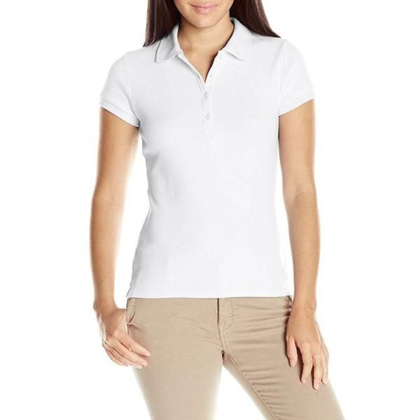 girls school uniform shirts private label
