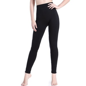 High Waist Black Leggings Supplier