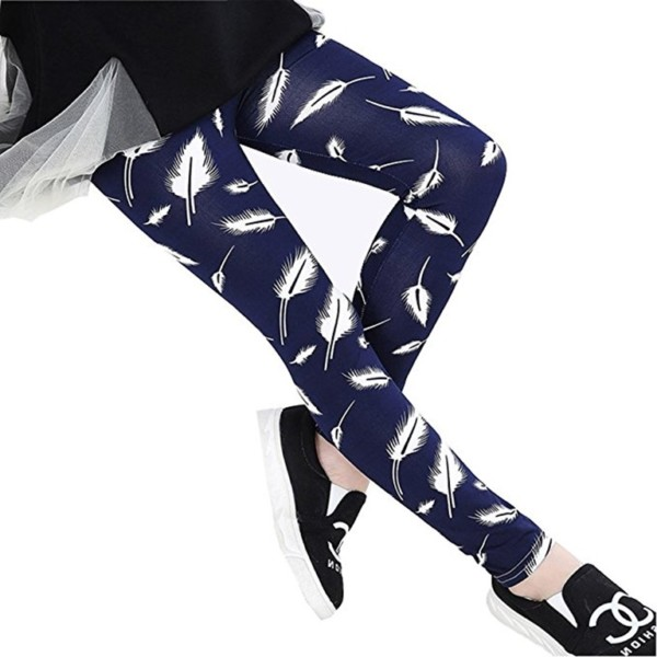 Kids Lycra Leggings Manufacturer