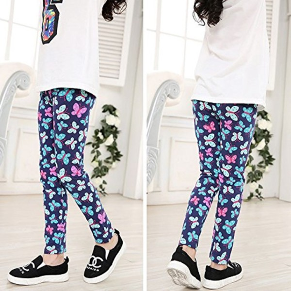 Kids Lycra Leggings Supplier