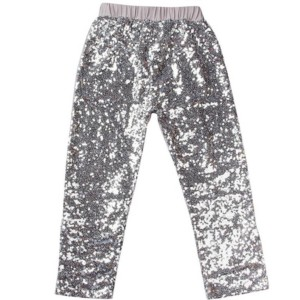 kids sequin leggings wholesale