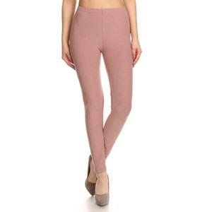 Pink Leggings For Women Distributor