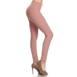Pink Leggings For Women Wholesaler