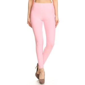 Pink Leggings For Women Supplier