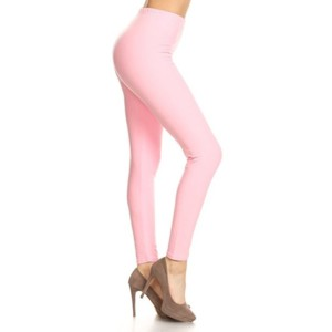 Pink Leggings For Women Manufacturer