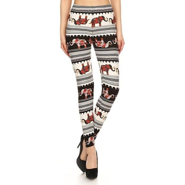 Printed Leggings Fashion Suppliers