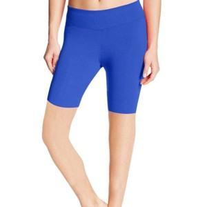 short leggings for women private label