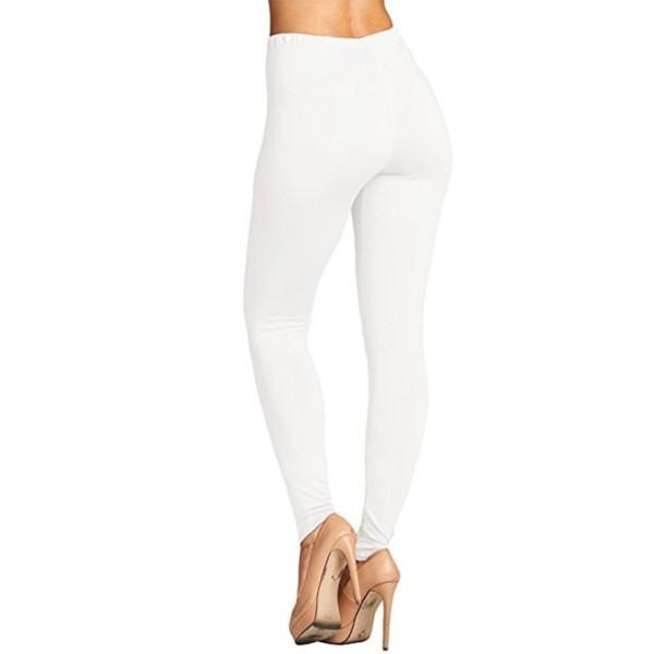 White Leggings For Women Supplier