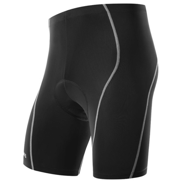 wholesale Men's Padded Cycling Shorts (3)