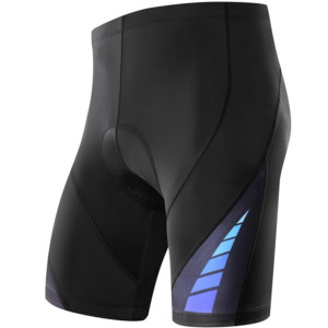 wholesale Men's Padded Cycling Shorts (4)