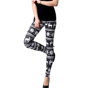 Winter Fashion Leggings Wholesale