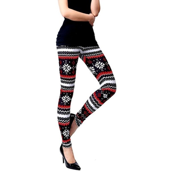 Winter Fashion Leggings Manufacturer