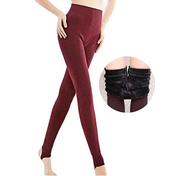 winter leggings for women private label