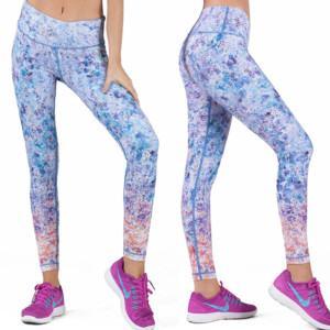 custom sublimated leggings manufacturer - thygesen textile vietnam