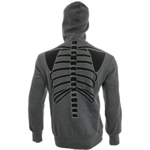 full zip up hoodie manufacturer - thygesen (1)