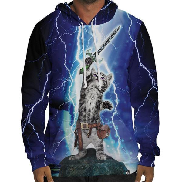 galaxy cat hoodies manufacturer (3)
