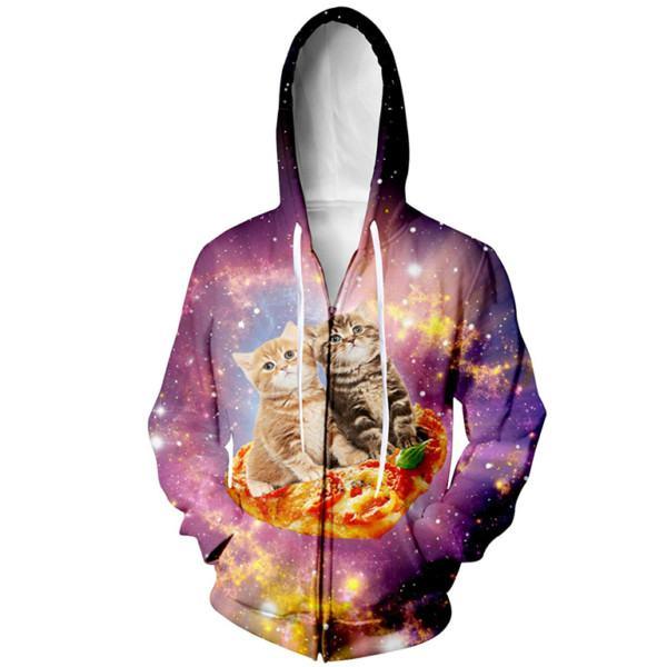 galaxy cat hoodies manufacturer (6)