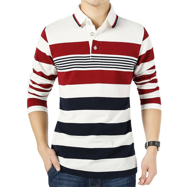 long sleeve polo shirt manufacturer (2)