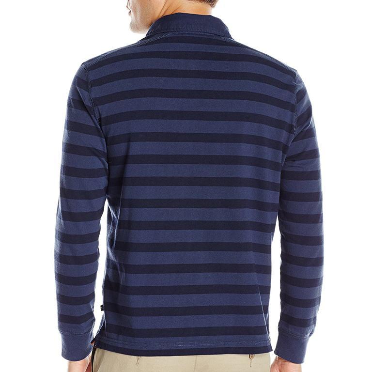 long sleeve polo shirt manufacturer (3)