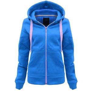 plain blue hoodies manufacturer (2)