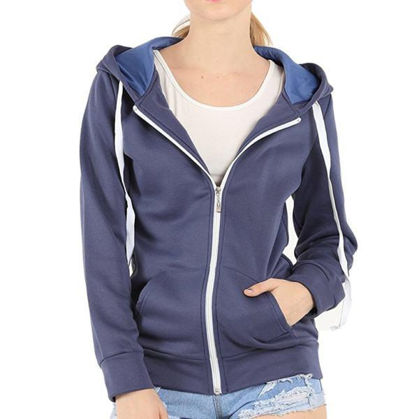 plain blue hoodies manufacturer (3)