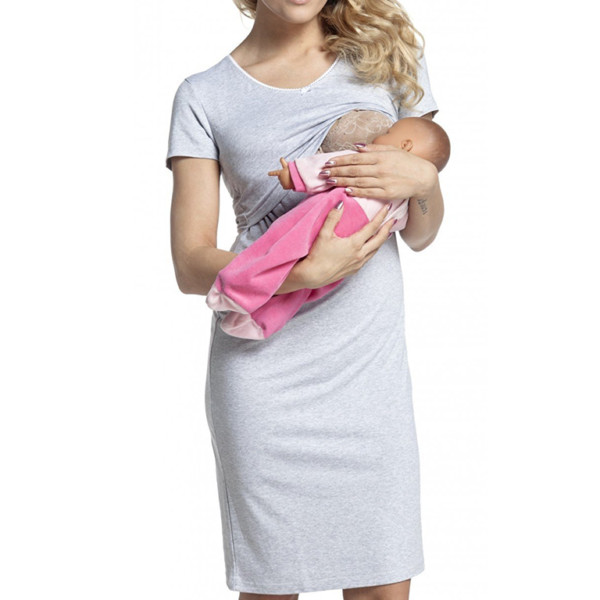 Breastfeeding Dress Manufacturer-Supplier-Thygesen Textile Vietnam (3)
