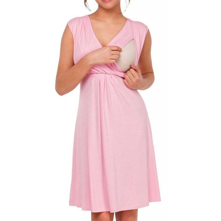 Breastfeeding Dress Manufacturer-Supplier-Thygesen Textile Vietnam (4)