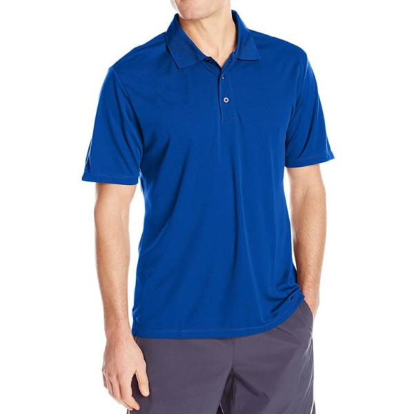 Performance Polo Shirt Manufacturer-Supplier Thygesen Textile Vietnam