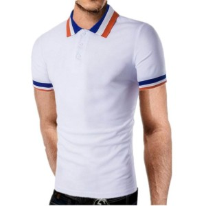 Slim Fit Polo Shirt Manufacturer-Supplier Thygesen Textile Vietnam
