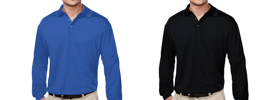 Wholesale-Mens-Long-Sleeve-Polo-Shirts-Manufacturer
