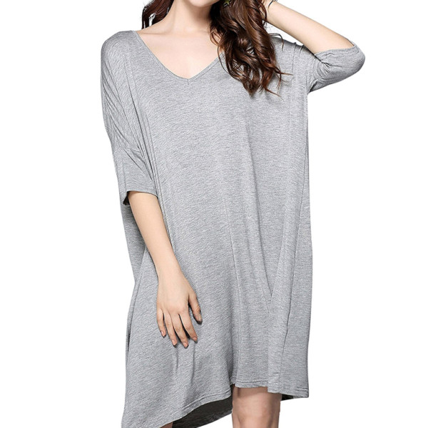 cotton night dress manufacturer-supplier-thygesen textile vietnam (3)