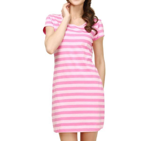 cotton night dress manufacturer-supplier-thygesen textile vietnam (4)