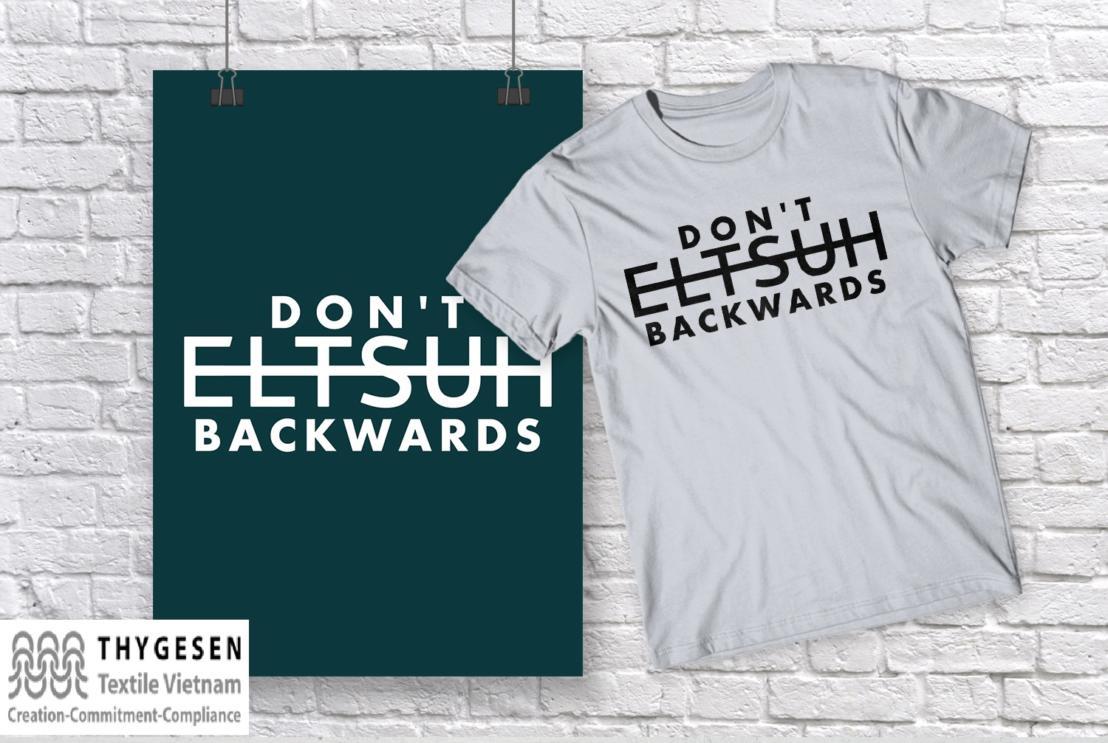 custom T-shirt manufacturer - thygesen textile vietnam