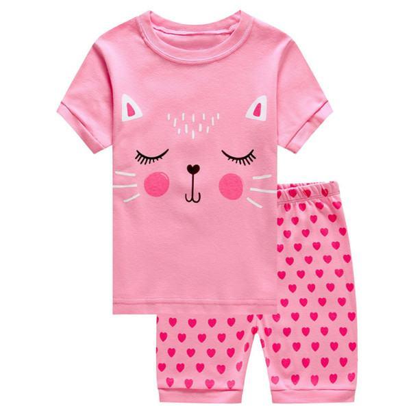 girls pajamas manufacturer-supplier-thygesen textile vietnam (1)