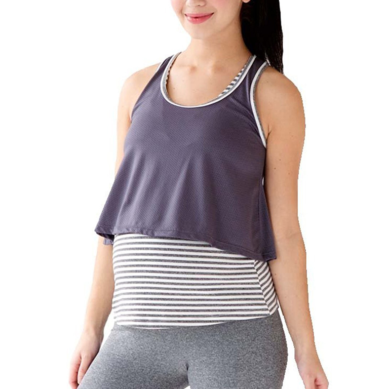 Find amazing deals on nursing tank tops from several brands all in one place. Come find the nursing tank tops you are looking for.