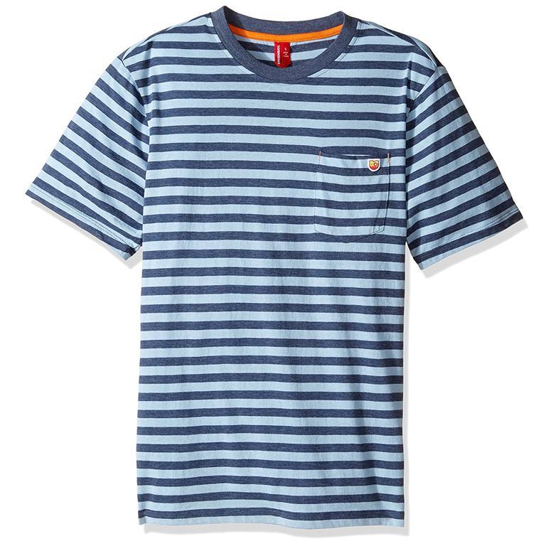 stripped t-shirt - custom T-shirt manufacturer - thygesen textile vietnam
