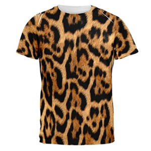 All-over Print T-shirt Manufacturer-Supplier Thygesen Textile Vietnam