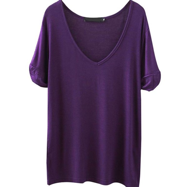 Casual Loose T-shirt Manufacturer-Supplier Thygesen Textile Vietnam