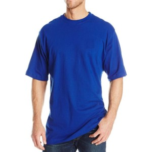 Crew Neck T-shirt Manufacturer-Supplier Thygesen Textile Vietnam
