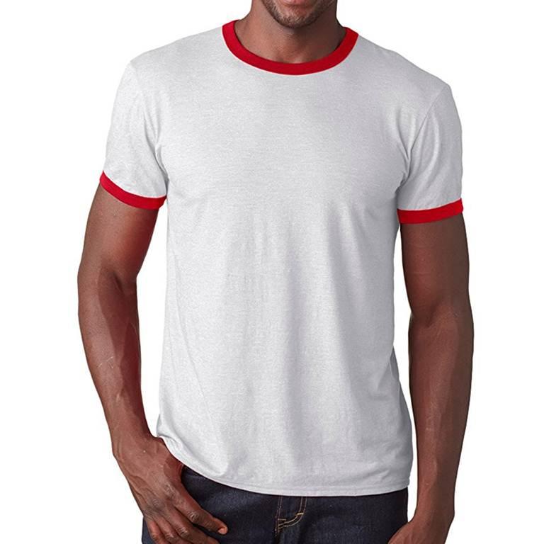 Ringer T Shirt Manufacturer Supplier Thygesen Textile Vn