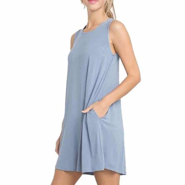 Shift Dress Manufacturer-Supplier Thygesen Textile Vietnam