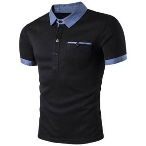 Slim Fit T-shirt Manufacturer-Supplier Thygesen Textile Vietnam