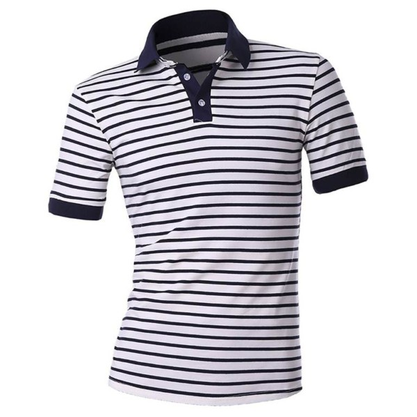 Striped T-shirt Manufacturer-Supplier Thygesen Textile Vietnam